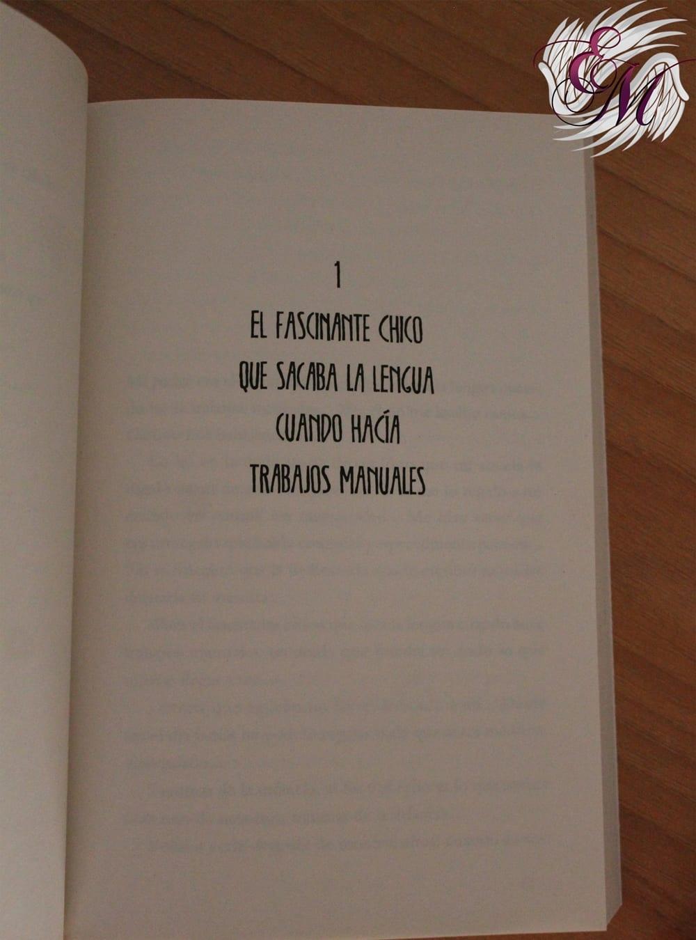 Brújulas que buscan sonrisas perdidas, Albert Espinosa - Reseña