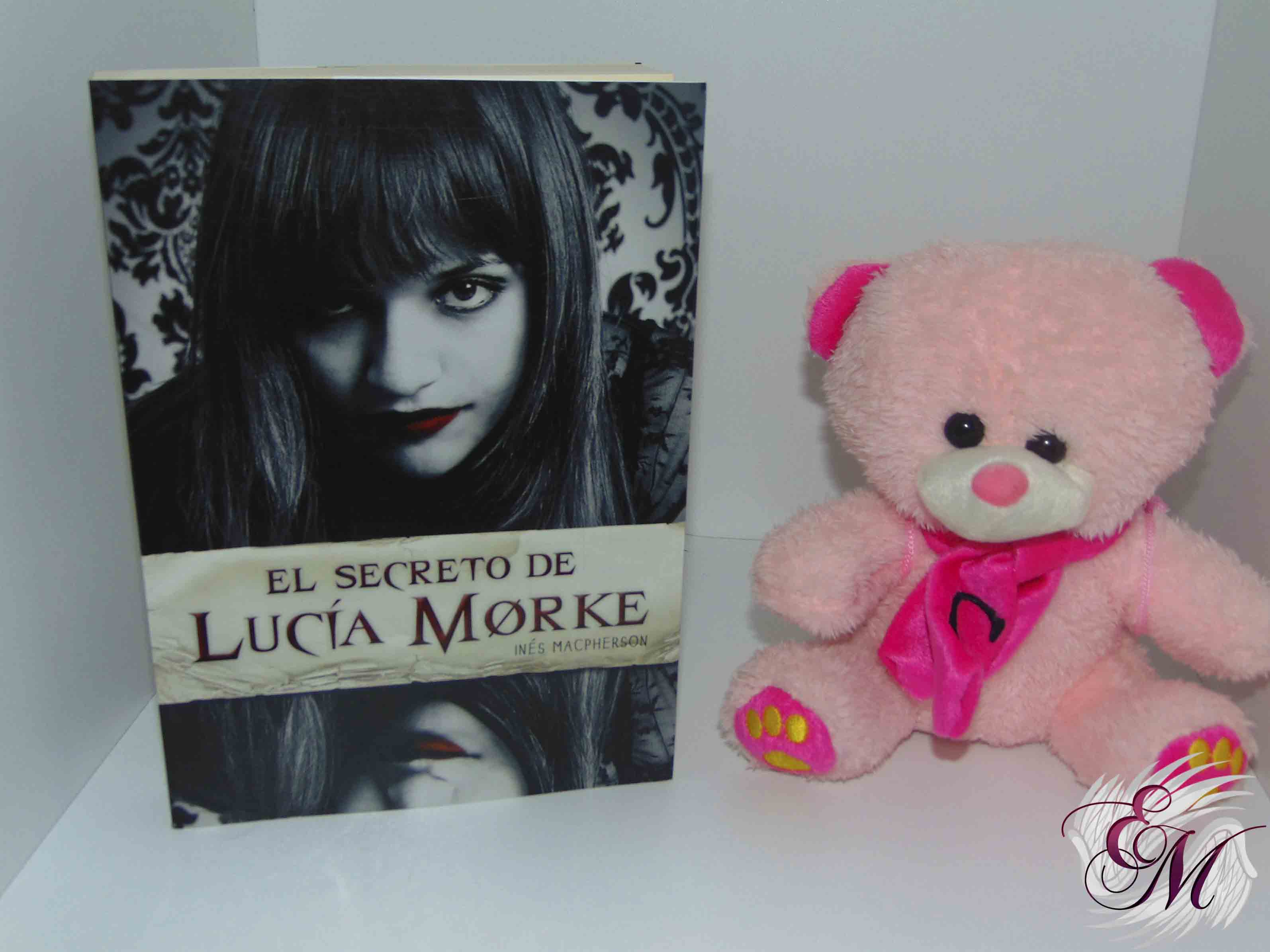 El secreto de Lucía morke, de Ines Macpherson - Reseña