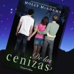 HarperCollins Ibérica trae De las cenizas