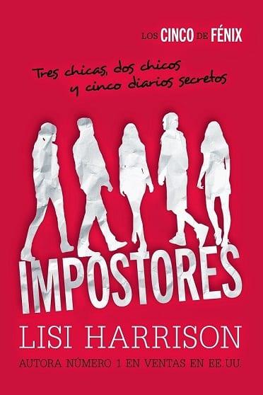 Impostores, de Lisi Harrison - Reseña
