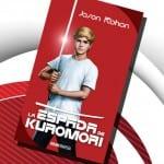 La espada de Kuromori, Jason Rohan – Reseña