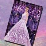 Portada revelada 'The Crown'
