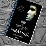 El enigma de la pirámide, de Caroline Vermalle – Reseña