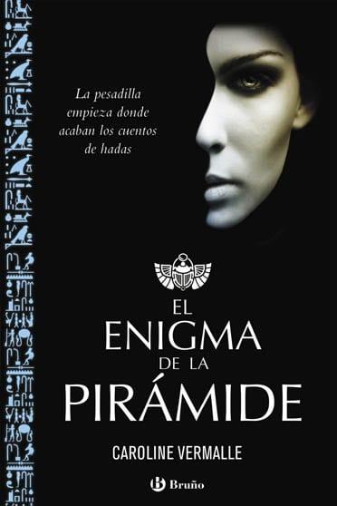 El enigma de la pirámide, de Caroline Vermalle - Reseña