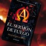 El sermón de fuego, de Francesca Haig – Reseña