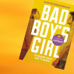 10 razones por las que leer Te odiaré hasta que te quiera (The Bad Boy's Girl 1)