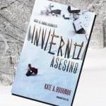 Ya en tu librería: Invierno asesino