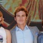 'Sinsajo – Parte 2', estrenada en Berlín en presencia de Jennifer Lawrence