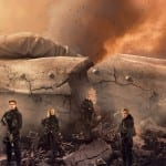 Jennifer Lawrence, eliminada de los carteles de 'Sinsajo' en Israel por ser una mujer