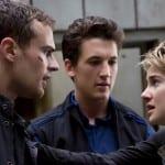 Se retrasa el estreno de La serie Divergente: Ascendente