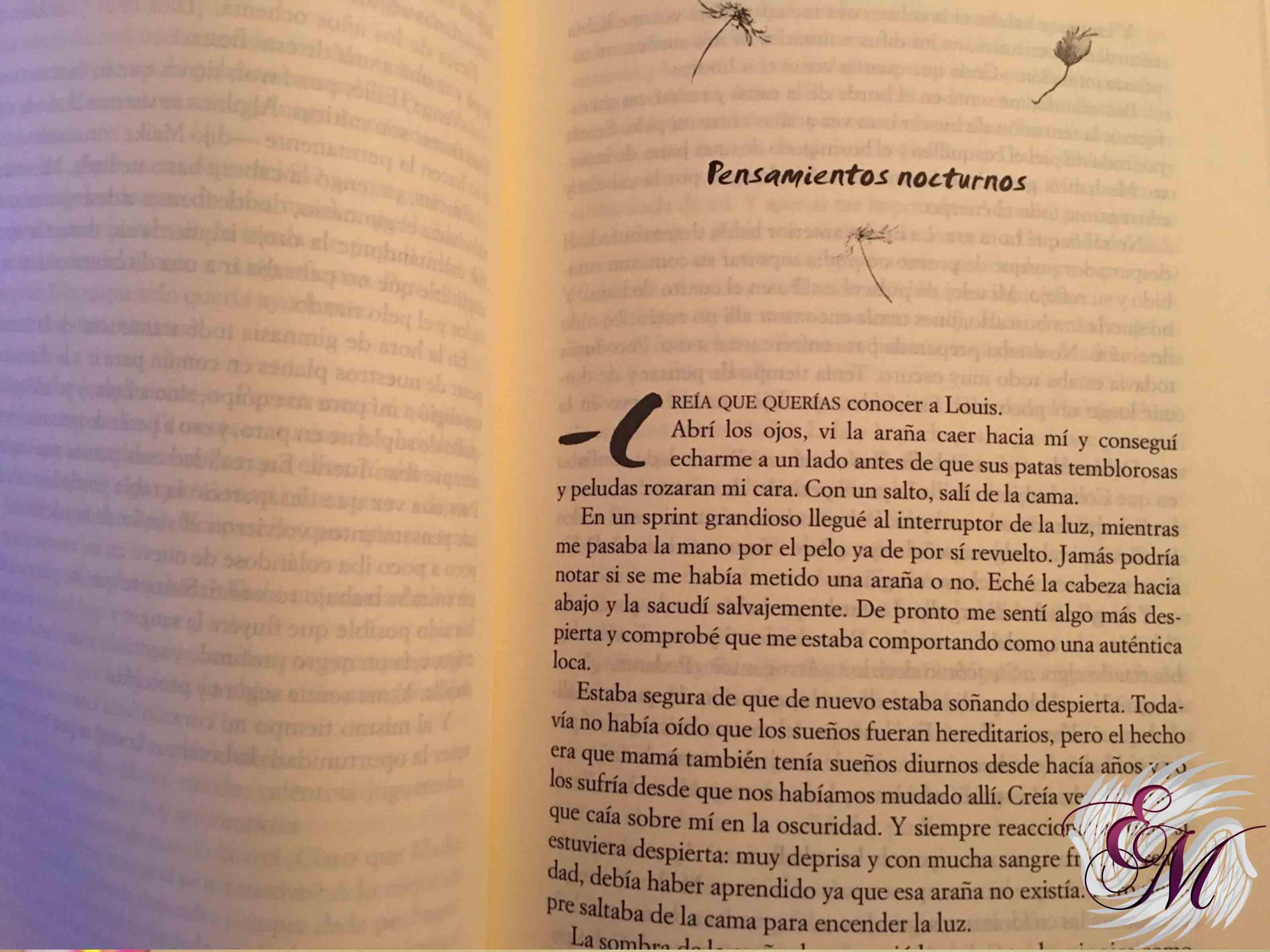 Ladrones de sueños, de Bettina Belitz - Reseña