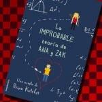 La improbable teoría de Ana y Zak, de Brian Katcher – Reseña