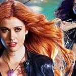 Clary buscará sus recuerdos en el cuarto capítulo de Cazadores de Sombras