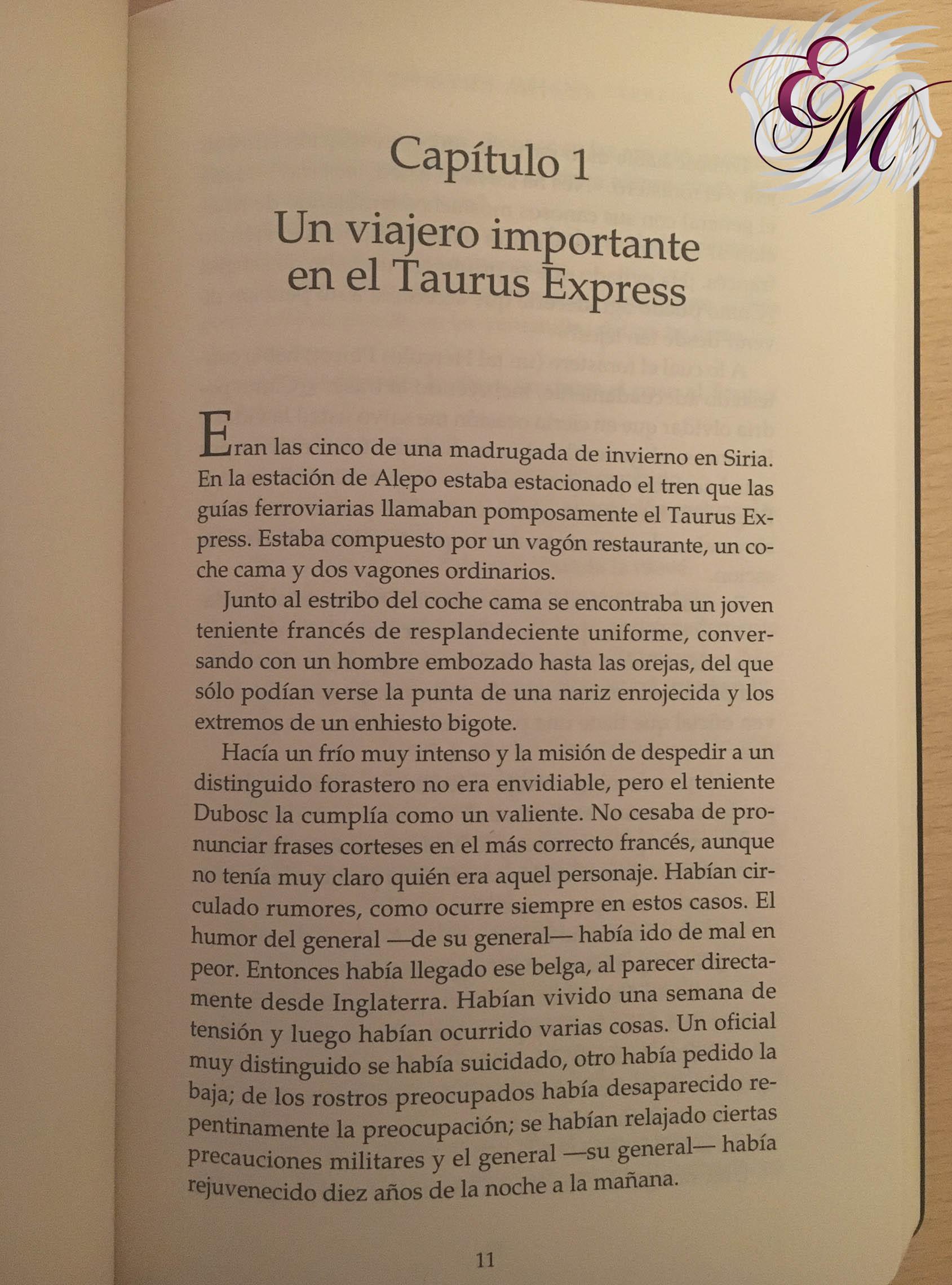 Foto del capítulo número 1