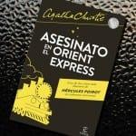 Asesinato en el Orient Express (libro), de Agatha Christie – Reseña
