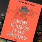 Lo nuevo de Alexandra Roma