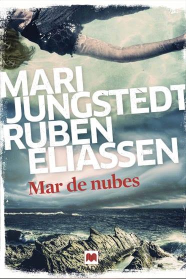 Mar de nubes, de Mari Jungstedt y Ruben Eliassen - Reseña