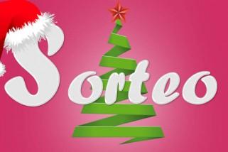 Sorteo Navidad 2015