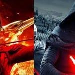 'Star Wars 7' supera en taquilla a 'Sinsajo: Parte 2'