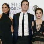 'Pequeñas Mentirosas': ¡mejor serie por cable en los People's Choice Awards!