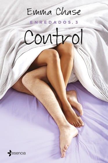 Control, de Emma Chase - Reseña