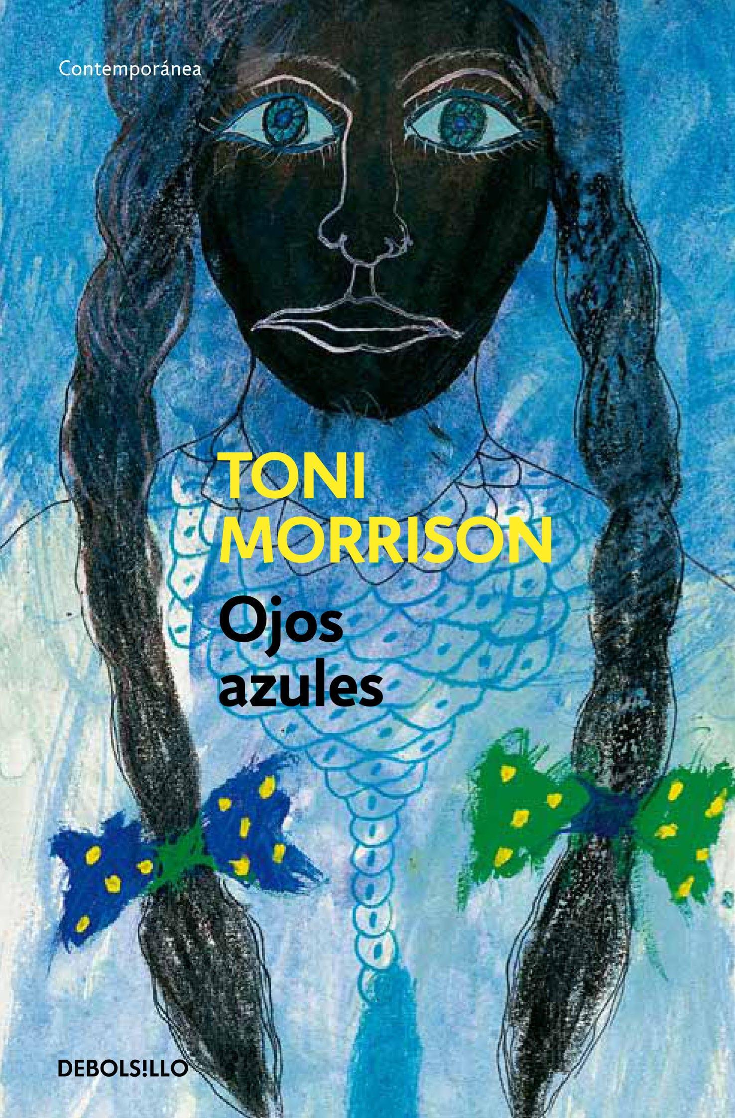 Ojos azules, de Toni Morrison – Reseña
