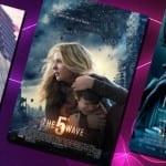 Adaptaciones cinematográficas previstas para 2016