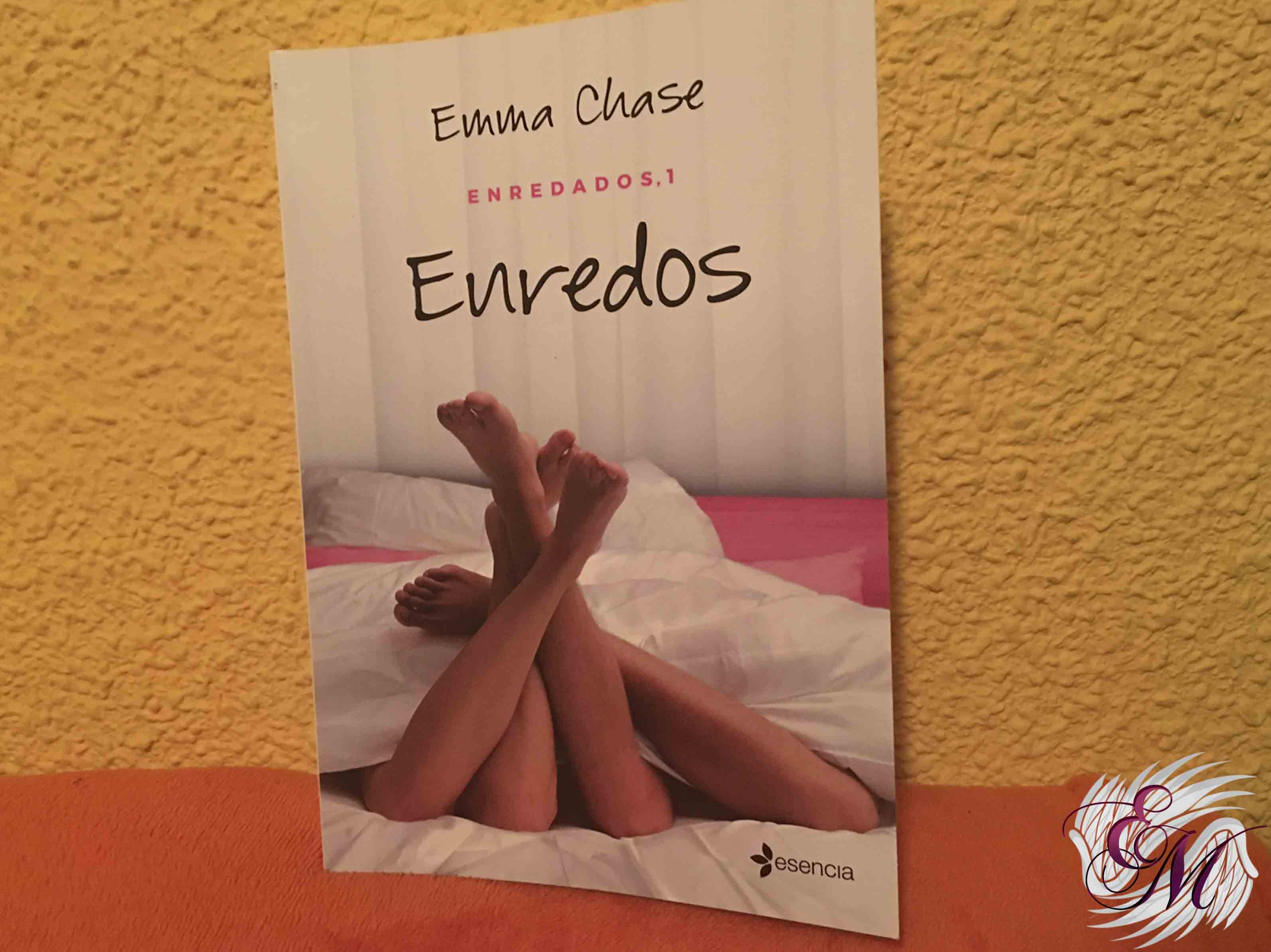 Enredos, de Emma chase - Reseña