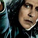 Preciosas imágenes de los Fans de Harry Potter despidiendo a Alan Rickman
