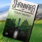 La espada de Shannara, de Terry Brooks – Reseña