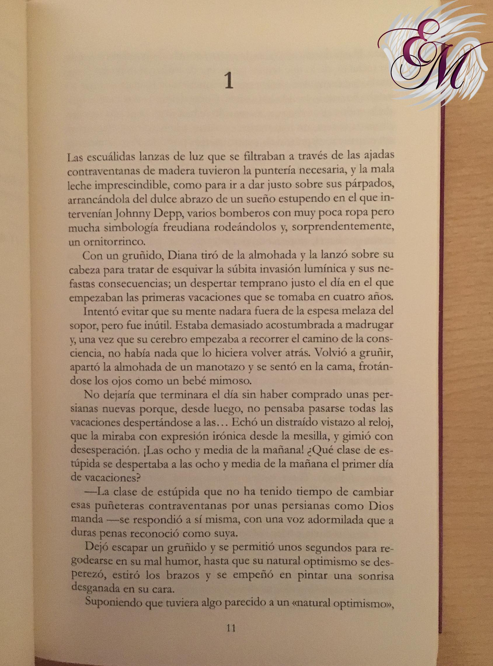 Más allá del velo, de Silvia Barbeito - Reseña