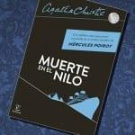 Muerte en el Nilo, de Agatha Christie – Reseña