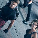 Theo James y Shailene Woodley, ¡desnudos en el nuevo tráiler de 'Leal'!