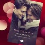 Maravilloso error, Jamie McGuire – Reseña