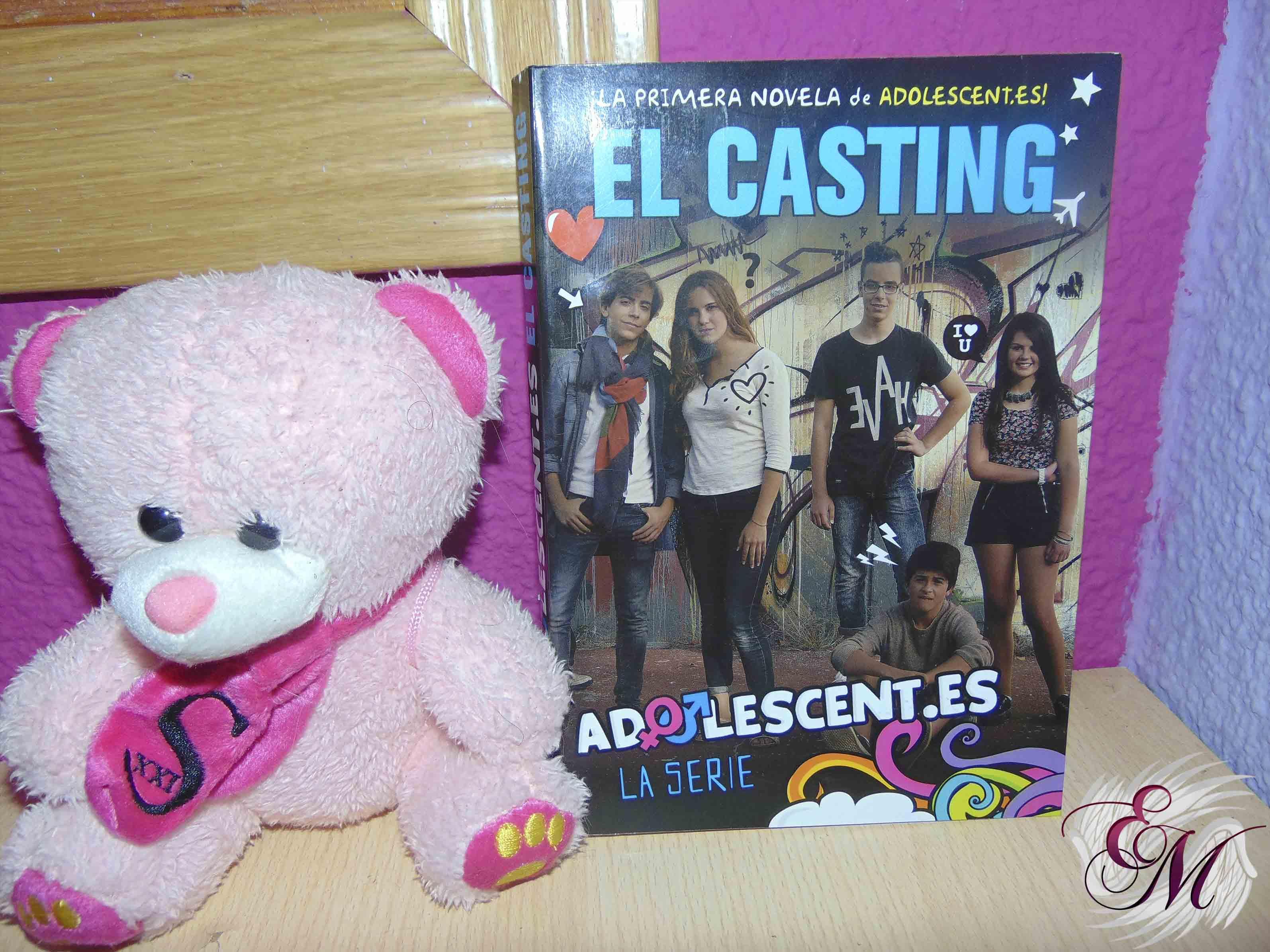 El casting, de Ernest Codina, Núria Codina, Roger Carandell - Reseña