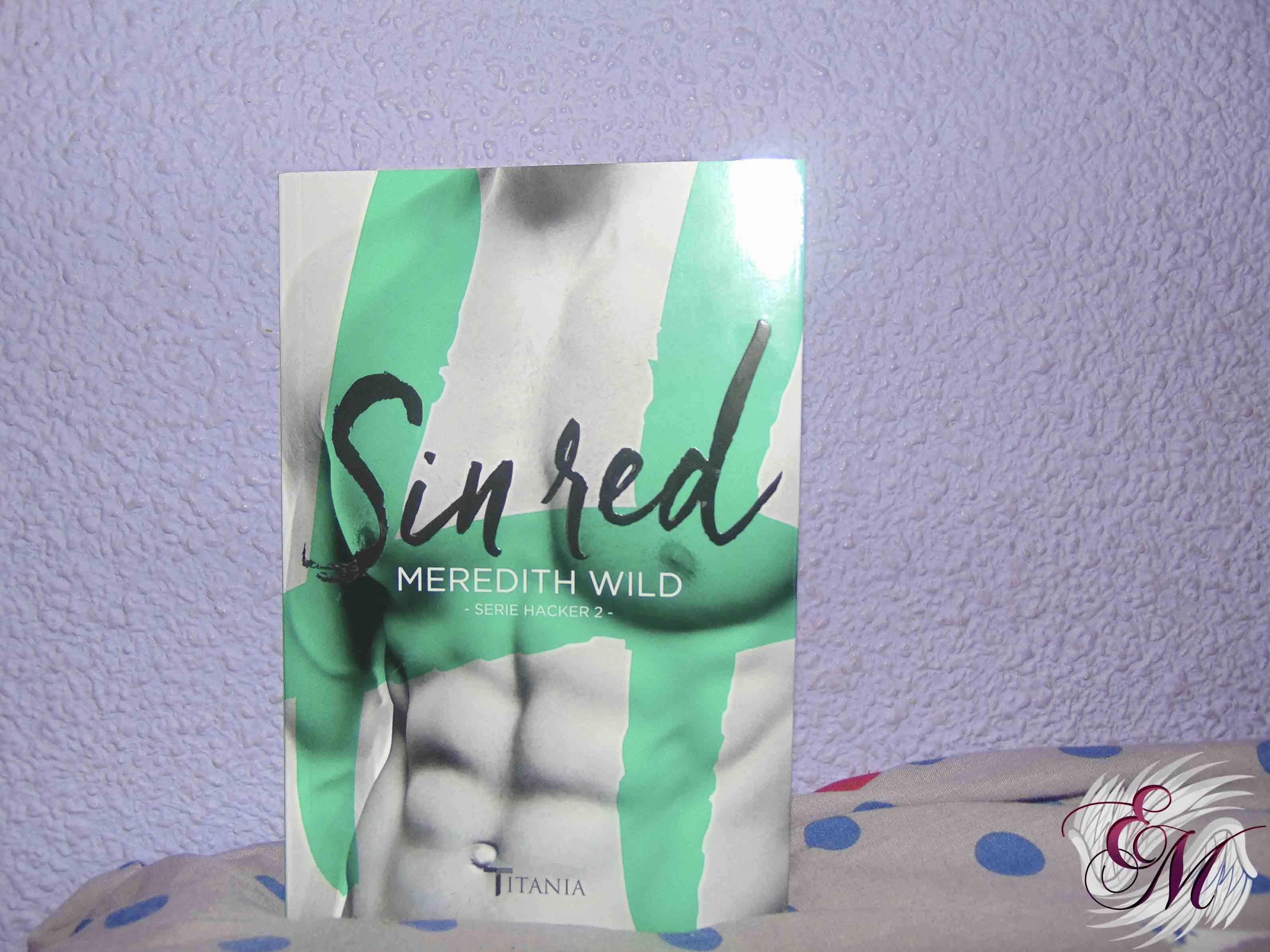 Sin red, de Meredith Wild - Reseña