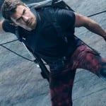 El nuevo póster de La serie Divergente: Leal ¡en español!