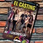 El casting, Ernest Codina, Núria Codina, Roger Carandell – Reseña