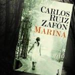 Marina, de Carlos Ruiz Zafón – Reseña