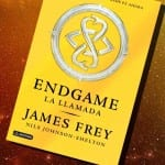 Endgame: La llamada, de James Frey y Nils Johnson-Shelton – Reseña