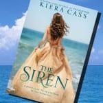 La nueva novela de Kiera Cass se llama 'The Siren'