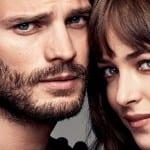 ¡Tenemos otro beso entre Grey y Steele en 'Cincuenta sombras más oscuras'!