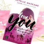 Love you, Estelle Maskame – Reseña