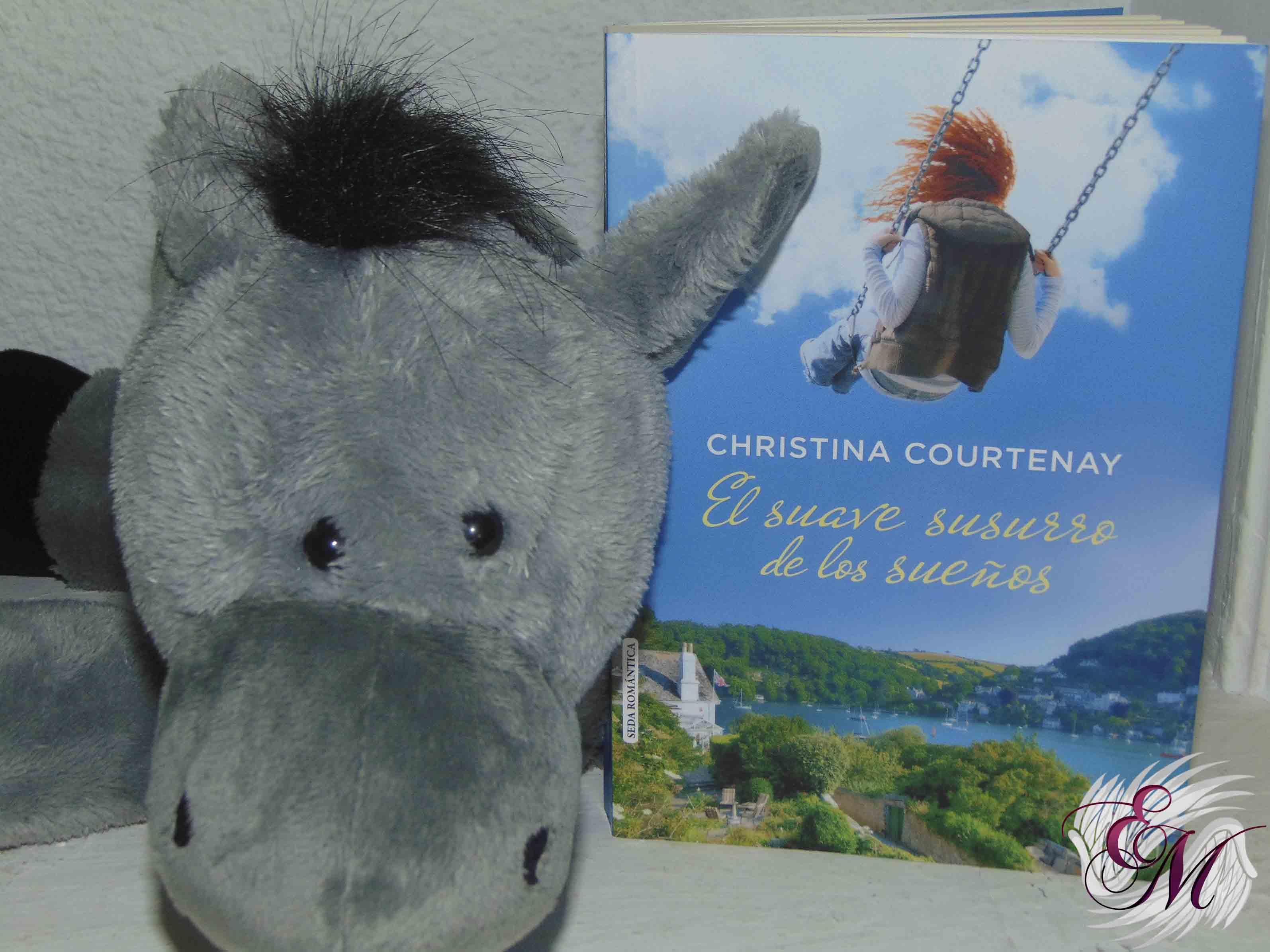 El suave susurro de los sueños, de Christina Courtenay - Reseña