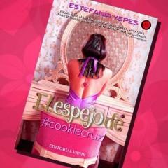 Estefanía Yepes nos cuenta cómo nació 'El espejo de #CookieCruz'