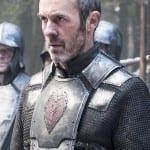 """Duras declaraciones de Stannis sobre Juego de Tronos: """"No entendía la serie ni su éxito mientras estaba en ella"""""""
