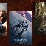 Adaptaciones Cinematográficas para este año 2016