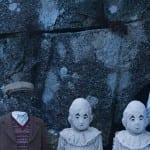Nuevo tráiler de 'El Hogar de Miss Peregrine para niños Peculiares'