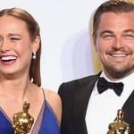 ¡Los nuevos proyectos de los actores y actrices ganadores de los Oscar!