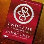 Endgame 2: La llave del cielo, de James Frey y Nils Johnson-Shelton – Reseña